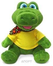 Фото Lava Крокодил в футболке с платочком (8744)