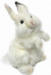 Фото Hansa Белый кролик (3313)