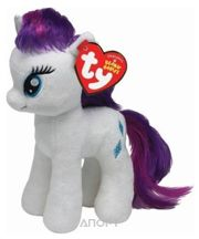 Фото TY My Little Pony Rarity (41008)