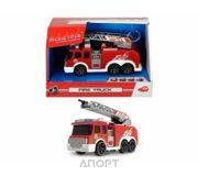Фото Dickie Toys Пожарная служба (3302002)