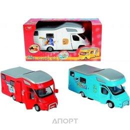 Dickie Toys Автокемпер (3314320)