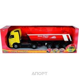 Dickie Toys Самосвал с подъемным кузовом и кабиной (3415479)