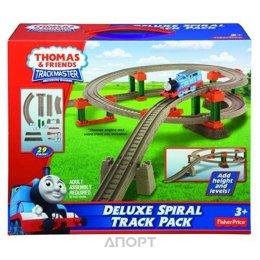 Fisher Price Дополнительные колеи к железной дороге Делюкс (V8337)