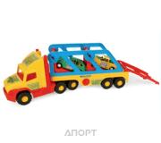 Фото Wader Super Truck с авто-купе (36640)