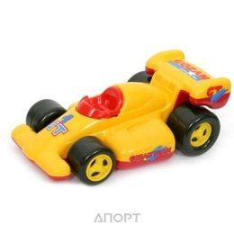 ПОЛЕСЬЕ Гоночный автомобиль Формула (8961)