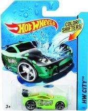 Фото Hot Wheels Машинка Измени цвет (BHR15)