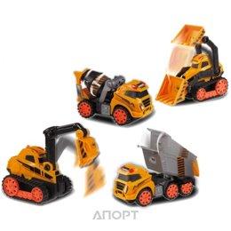 Dickie Toys Городская дорожная техника (3415181)