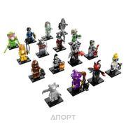 Фото LEGO Minifigures Series 14 Monsters 71010