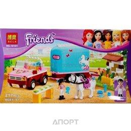 Bela Friends (10161)
