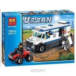 Bela Urban (10418)