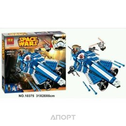 Bela Star wars (10375)