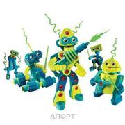 Фото Bloco Generic Robots Invasion 30442