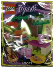 Фото LEGO Friends 561505 Подружки Пикник