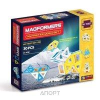 Фото Magformers My First Ice World 63136