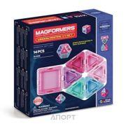 Фото Magformers Window Inspire 14 set 714003