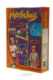 Фото Toto Toys Marbulous 231 53 детали
