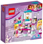Фото LEGO Friends 41308 Кондитерская Стефани