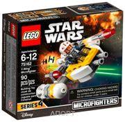 Фото LEGO Star Wars 75162 Микроистребитель типа Y