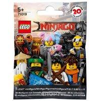 Фото LEGO Minifigures 71019 Ниндзяго