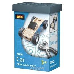 Brio Транспорт 34557 Мини автомобиль