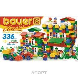 Bauer Кроха Классик 199 336 элементов