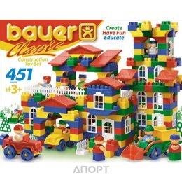 Bauer Кроха Классик 200 451 элемент