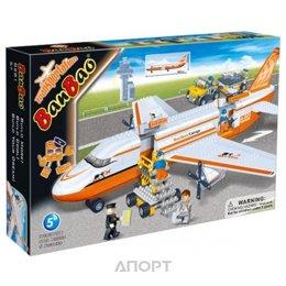 BanBao Транспорт 8281 Транспортный самолет
