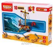 Фото ENGINO Inventor Basic 1020 10 моделей
