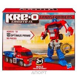 Hasbro KRE-O Transformers 31143 Оптимус Прайм