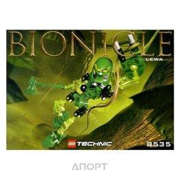 LEGO Bionicle 8535 Лева