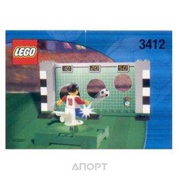 LEGO Sports 3412 Попади в цель