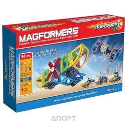Magformers Transform Set 63089