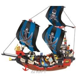 SLUBAN Пиратская серия M38-B0129