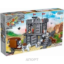 BanBao Замок 8261
