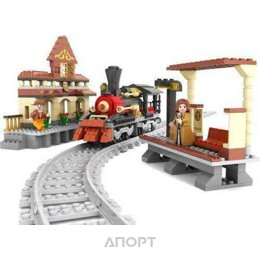 Ausini Поезд 25811