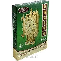 Wooden Toys F004 Классические часы