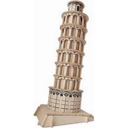 Wooden Toys P172 Пизанская башня
