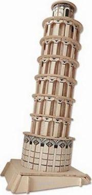 Фото Wooden Toys P172 Пизанская башня