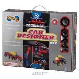 ZOOB Mobile 12052 Car Designer Kit