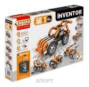 Фото ENGINO Inventor Special Edition 5030 50 моделей с двигателем