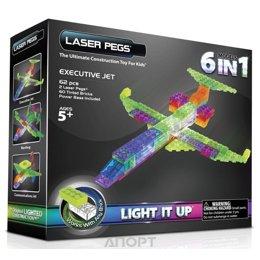 Laser Pegs Самолёты (zd140b)