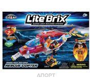 Фото Cra-Z-Art Lite Brix 35822 Спасательный вертолет