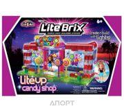 Фото Cra-Z-Art Lite Brix Girls 35702 Лавка сладостей