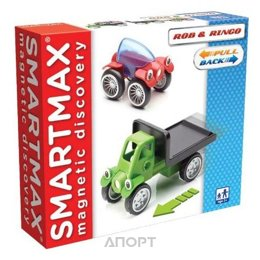 SMARTMAX BB0954 Rob & Ringo 208
