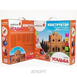 Висма brickmaster 106 Усадьба