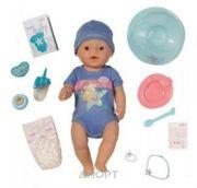 Фото Zapf Creation Baby Born Очаровательный малыш с чипом (819203)