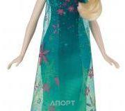 Фото Hasbro Frozen Эльза Модная (B5164_B5165)
