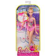 Фото Mattel Barbie Гимнастка (DKJ16)
