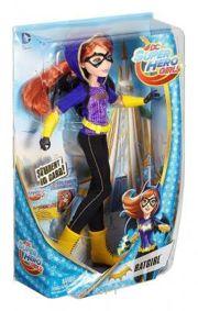 Фото Mattel Бетгёрл DС Super Hero Girls (DLT64)