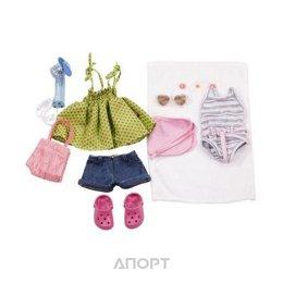 GOTZ Аксессуары для кукол набор одежды Летнее веселье (3401754)